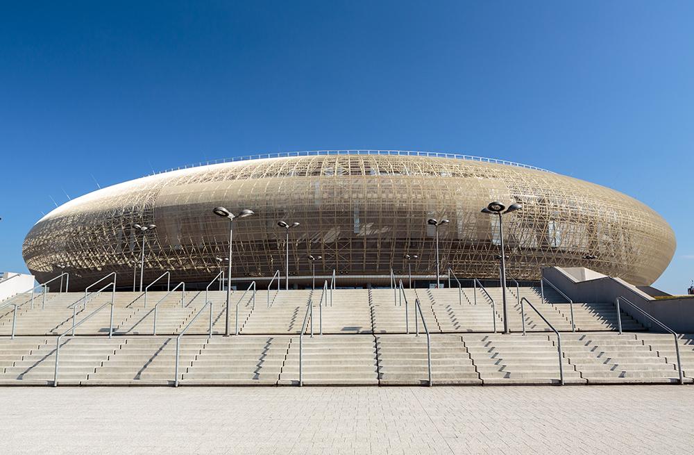 Otwarcie Hali Kraków Arena