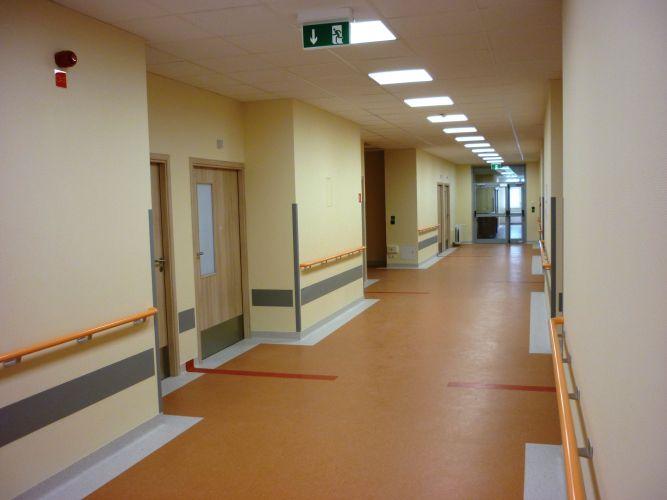 Centrum Reumatologii, Immunologii i Rehabilitacji - Kraków, al. Focha 33  - realizacje Dex-Bud
